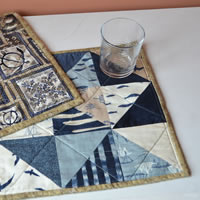 Nautical Table Runner