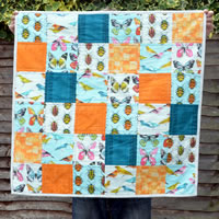 Bugs Quilt